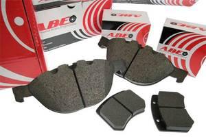 Тормозные колодки комплект/накладки для BMW 5 Series