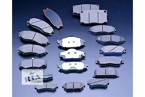 Новые Тормозные колодки комплекты Citroen Berlingo груз.