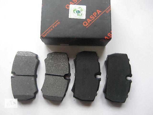 купить бу Тормозные колодки комплект Iveco Daily в Ковеле