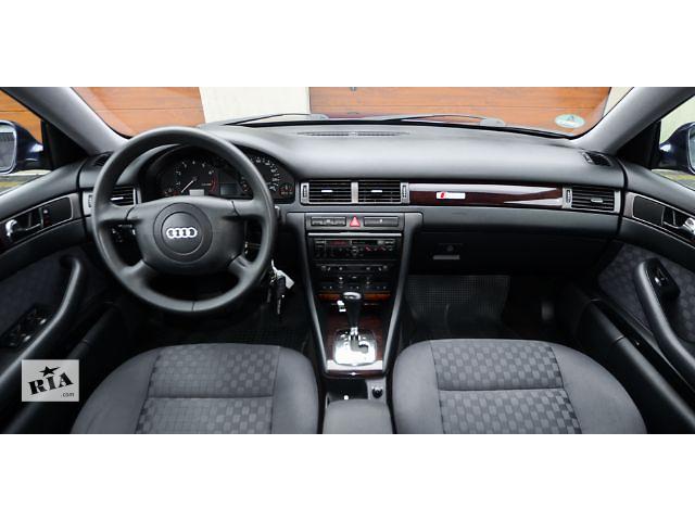 продам торпедо/накладка для Audi A6, 2003 бу в Львове