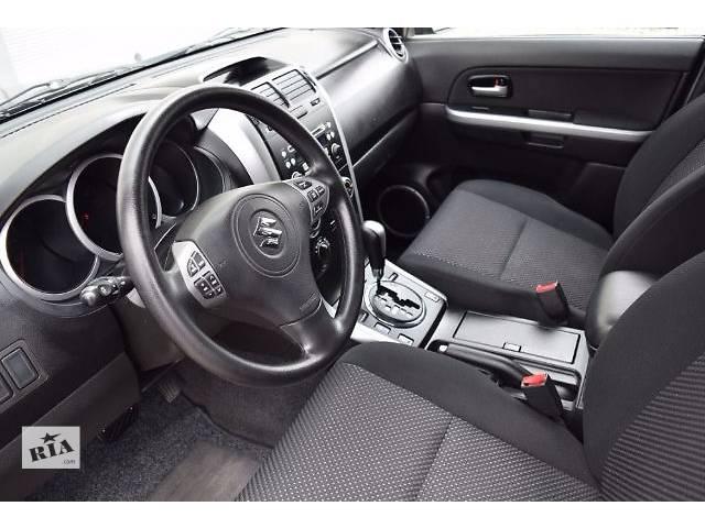 продам торпедо/накладка для Suzuki Grand Vitara 2007 бу в Львове