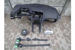 накладки Citroen DS5