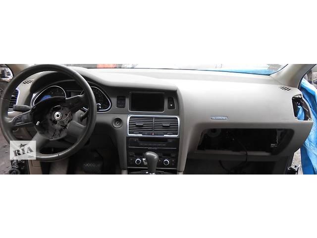 продам Торпедо Торпеда Audi Q7 Ауди К7 бу в Ровно