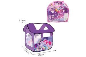 Детская палатка домик My Little Pony 8009PN