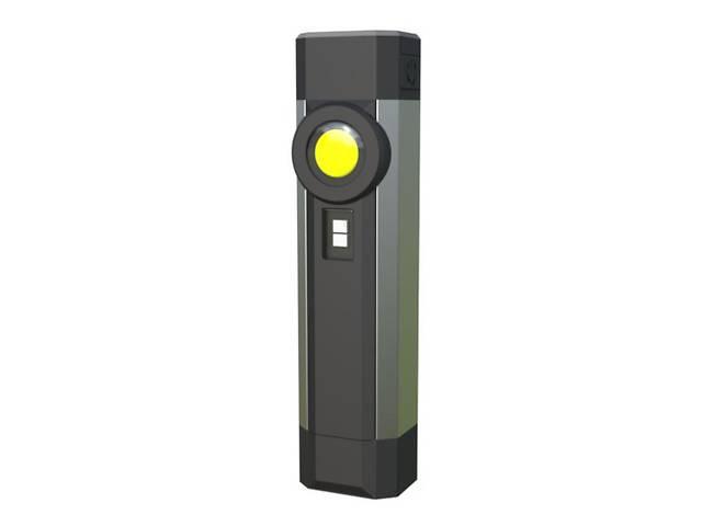 продам Фонарь светодиодный с ультрафиолетовой подсветкой (Made in GERMANY) G.I.KRAFT UF-0301 бу в Львові