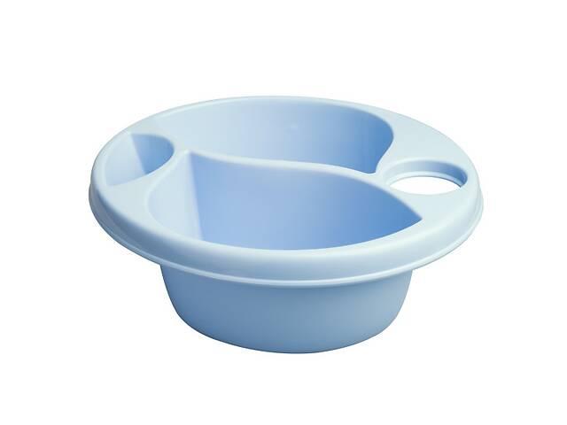 бу Гигиеническая миска Maltex Top and tail bowl  blue в Одессе
