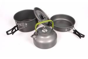 Нові Набори посуду Alocs