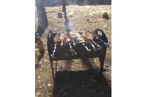 Новые Мангалы, барбекю и грили