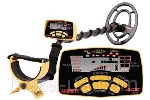 Новые Металлоискатели Garrett