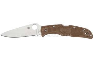 Новые Ножи туристические Spyderco