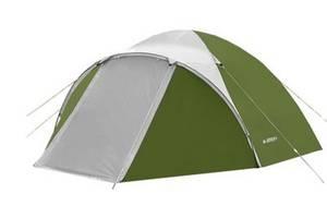 Палатка 2-х місна Acamper ACCO2 зелена - 3000мм. H2О - 2,9 кг.