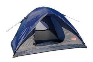 Новые Палатки трехместные Coleman