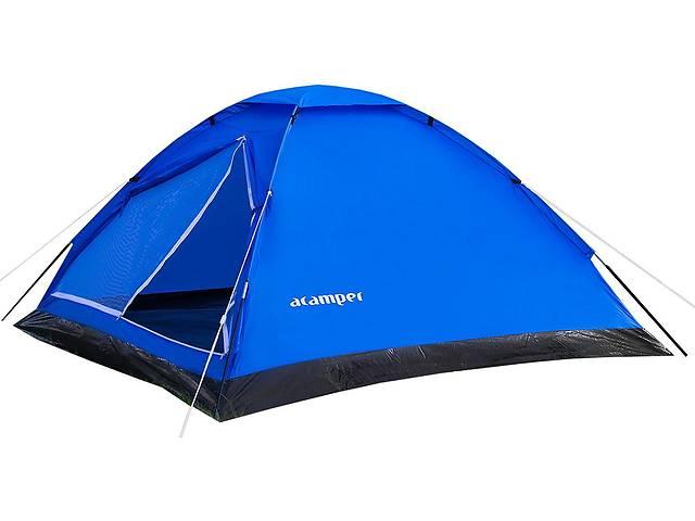 Палатка 4-х місна Acamper DOMEPACK4 - 2500мм. H2О - 2 316c3d30d0363