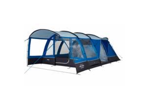 Палатка Vango Langley 600XL Sky Blue
