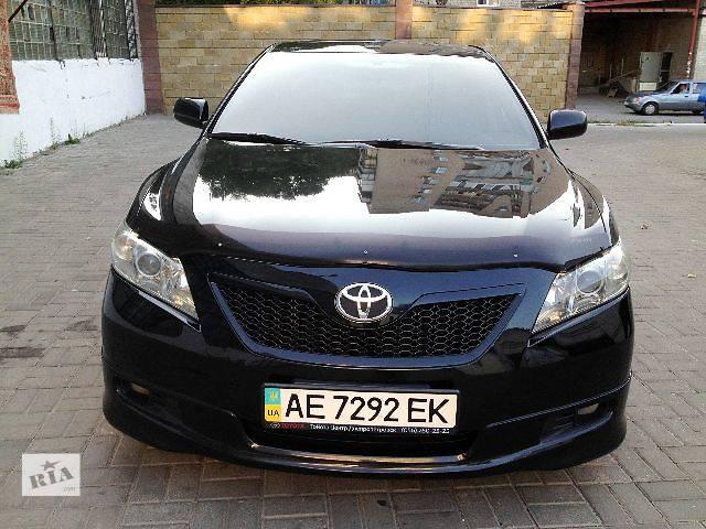 продам Toyota Camry бу в Днепре (Днепропетровск)