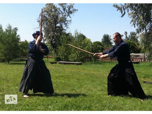 продам Традиционные японские школы боевых искусств (кендзюцу,бодзюцу нагинатадзюцу,дзюдзюцу) бу в Днепре (Днепропетровск)