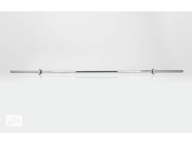бу Гриф для штанги 218см (30мм) в Дубно