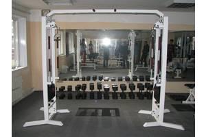Кроссовер cтеки по 60 кг