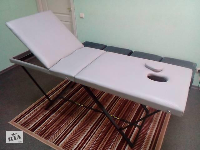продам Універсальний масажно - косметологічний стіл бу в Харкові