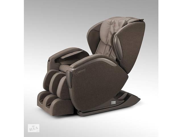 Массажное кресло Hilton 3 (Brown)- объявление о продаже  в Киеве