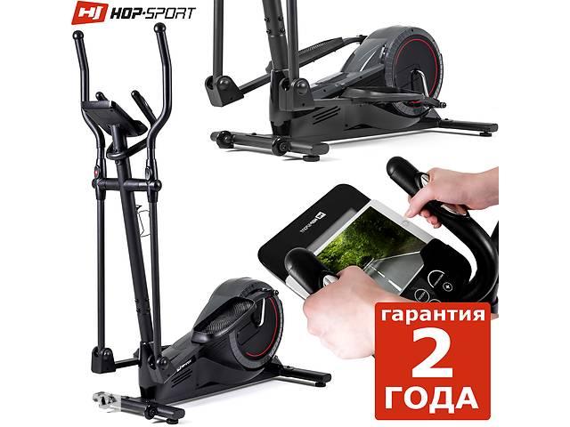 бу Орбитрек HS-050C Frost black/gray. Для похудения, для дома, кардиотренажер, эллипс, тренажер для ног в Киеве