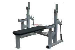 Скамья для пауэрлифтинга SportFit 601