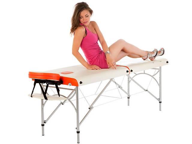 купить бу Складной массажный стол Super Light US MEDICA (США) в Дубно