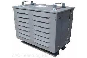 Трансформатор понижуючий ТСЗІ-4 380\220 В, трансф-ри від 1,6 - 10кВт