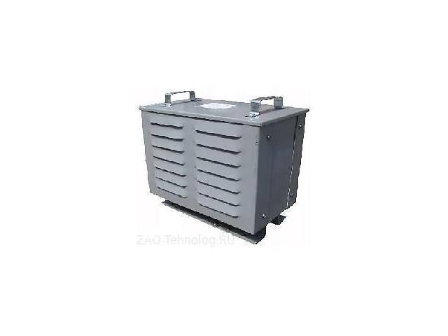 бу Трансформатор понижуючий ТСЗІ-4 380\220 В, трансф-ри від 1,6 - 10кВт в Полтаві