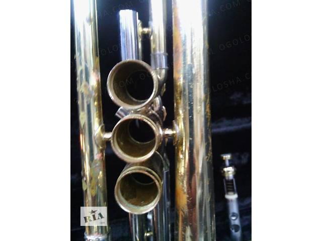 бу Труба Getzen 300 USA в Тернополе
