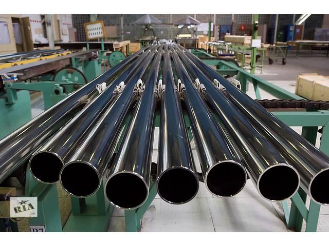 купить бу Труба стальная 76х12 в Харькове