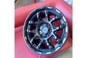 Цена за диск. Новые R18 6x139.7 Оригинальные литые диски для Ford Ranger. США