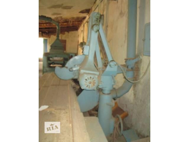 купить бу центрально-маятниковая пила в Мелитополе