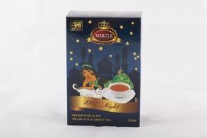 Цейлонский чай Martle, Wellis Tea