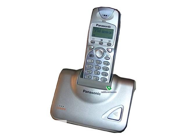 бу Цифровой беспроводной радио телефон Panasonic KX-TCD755RU в Белой Церкви (Киевской обл.)