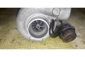 Турбіна на Mercedes Sprinter 2.9 TD 6020960899 в идеальном состоянии