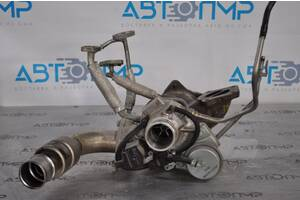 Турбина Cadillac ATS 13- 2.0T Opel Insgnia 09- 2.0T 12674684 разборка Алето Авто запчасти Кадиллак АТС