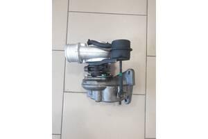 Турбина Citroen Jumpy, Fiat Scudo, Peugeot Expert 1.9 td 454086