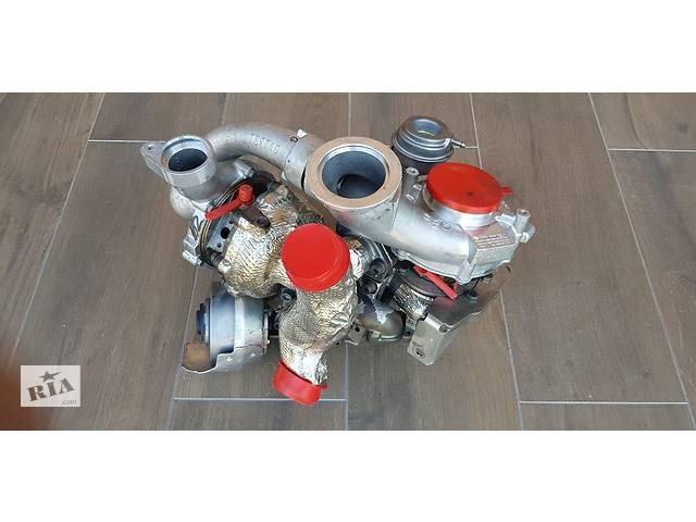 продам Турбина для Audi A6 Avant 2015-2018 бу в Костопілі