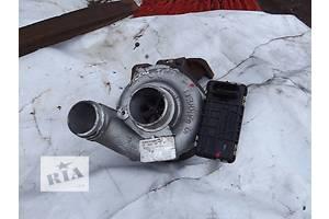 б/у Турбины Mercedes Sprinter 318
