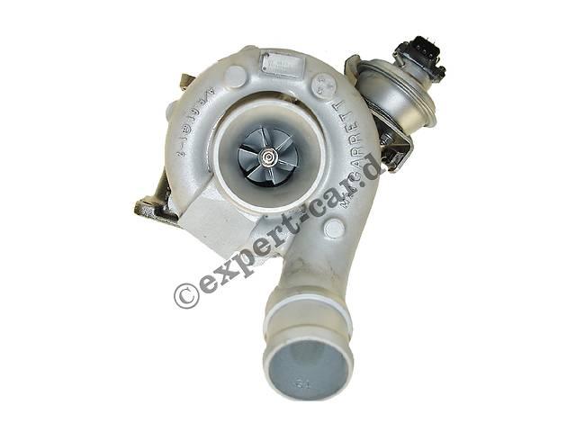 продам Tурбина Opel Vauxhall Signum Vectra 3.0 V6 CDTI 130KW 177PS бу в Ужгороде