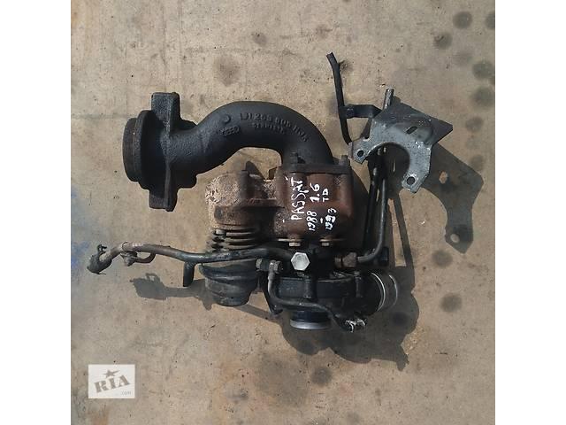 продам Tурбина для Volkswagen Passat 1.6 TD 1988-1993 бу в Ковеле