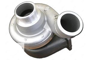 Турбины Renault Magnum