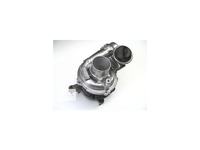 купить бу Турбина Renault Master/Movano/Trafic/Vivaro 2.5dCi 06- в Луцке