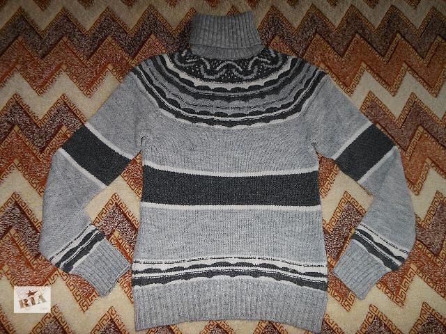 продам Турецкий женский свитер бу в Дружковке