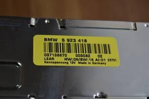 ТВ модуль BMW X5 E53 E38 E39 Блок TV modul БМВ Х5 Е53 Разборка Шрот