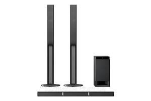 Домашний кинотеатр Sony HT-RT4 (5.1, 600 Вт, Bluetooth)