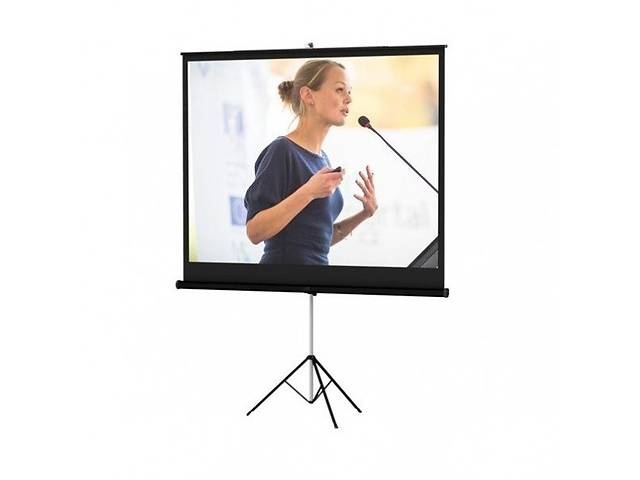 продам Экран Projecta на треноге Da-Lite Versatol 152 x 152 см, MW  (72262C) бу в Киеве