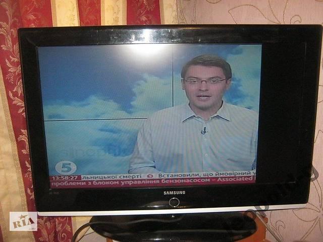 """LCD телевизор Samsung LE32A431 32""""- объявление о продаже  в Черкассах"""