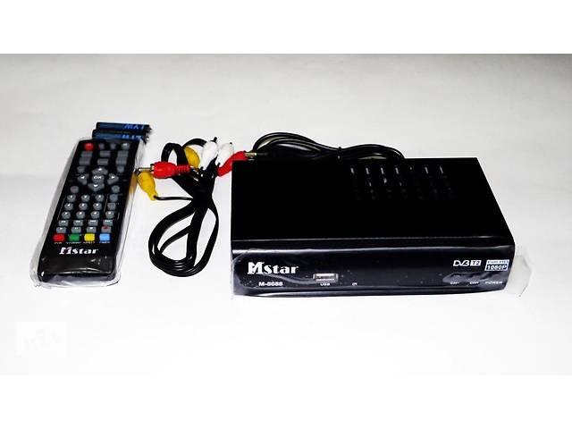 бу Mstar M-5688 Внешний тюнер DVB-T2 USB+HDMI с возможностью подключить Wi-Fi в Днепре (Днепропетровск)